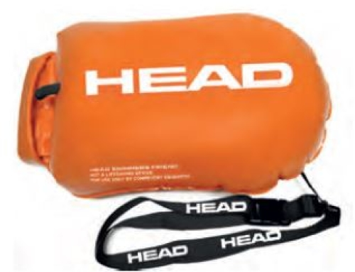 Boa nuoto HEAD