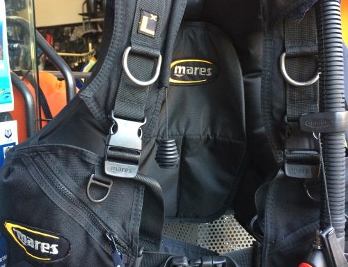 Gav Mares Vector XL usato