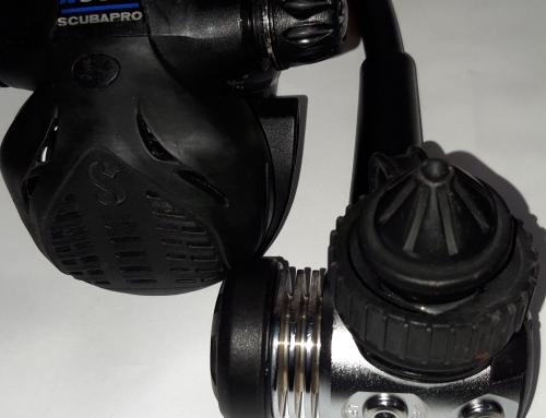 erogatore Scubapro MK17 din X650 euro150,00