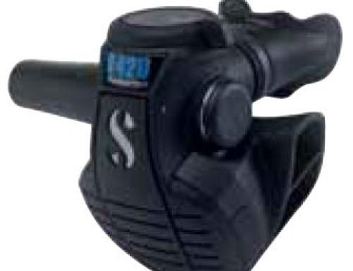 Erogatore Scubapro D420 NOVITA'