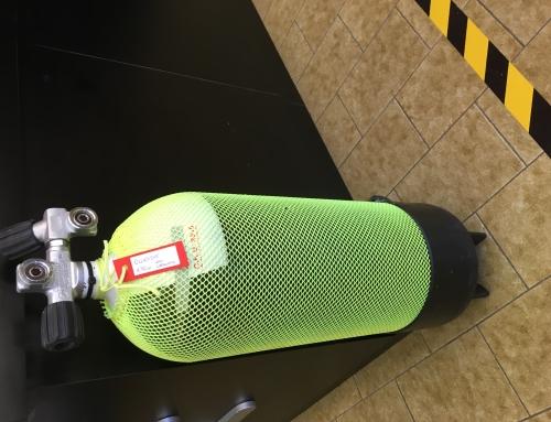 Bombole usate in vendita